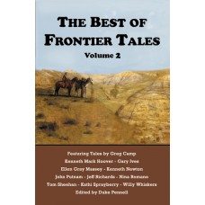 The Best of Frontier Tales Anthology, Volume 2
