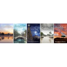 The Sacred Journey Series